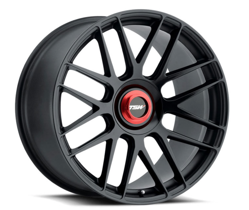 TSW Hockenheim T Alloy Wheel for sale in Singapore