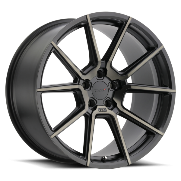 TSW Chrono Alloy Wheel for sale in Singapore